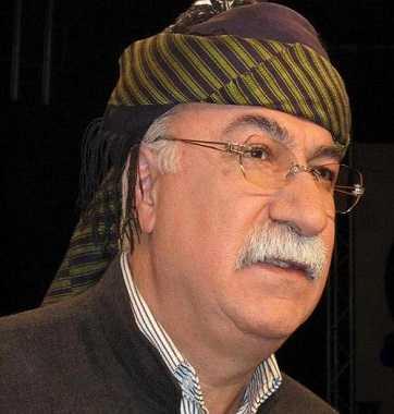 نجمه الدین غلامی