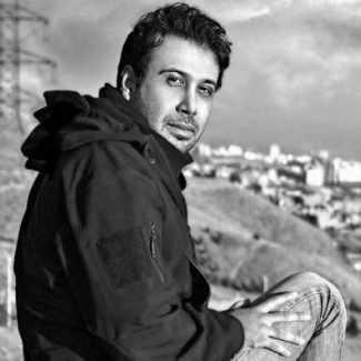 محسن چاوشی ناوک