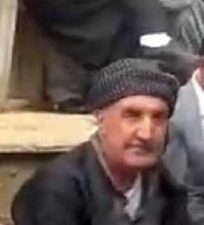 محمد کیله شینی