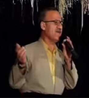 عمر عبدی