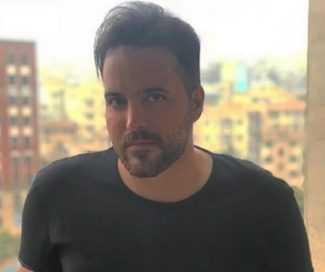 علی عبدالمالکی آهای