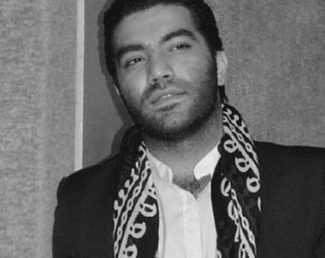 محمد زند وکیلی ای عاشقان