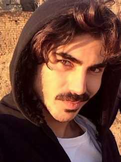 مسعود روح نیکان هر روز یکیو میخوای