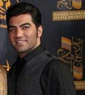 محمد زند وکیلی پردوش