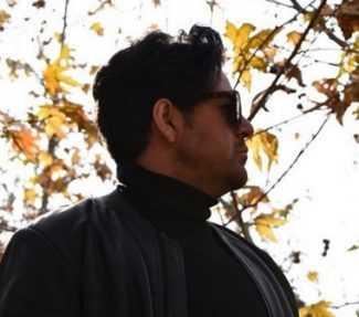 عماد طالب زاده دیر اومدی بازم