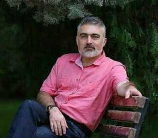 مسعود صابری سیه گیسو