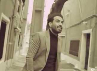 احمد سلو کولی عاشق
